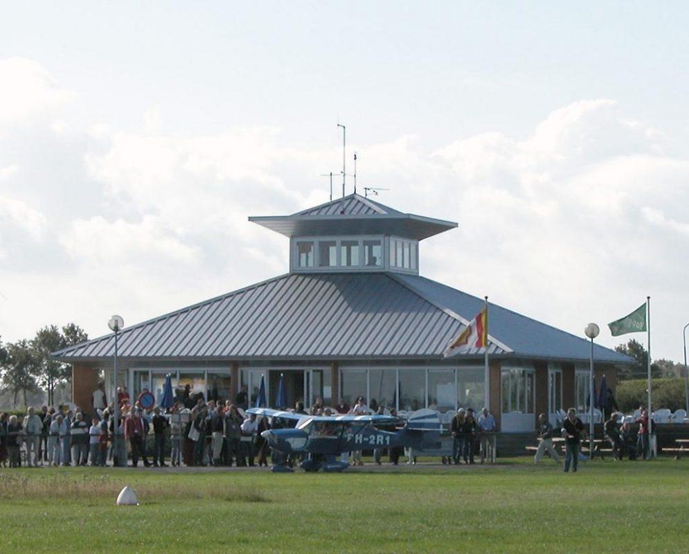 Vliegclub Westerwolde